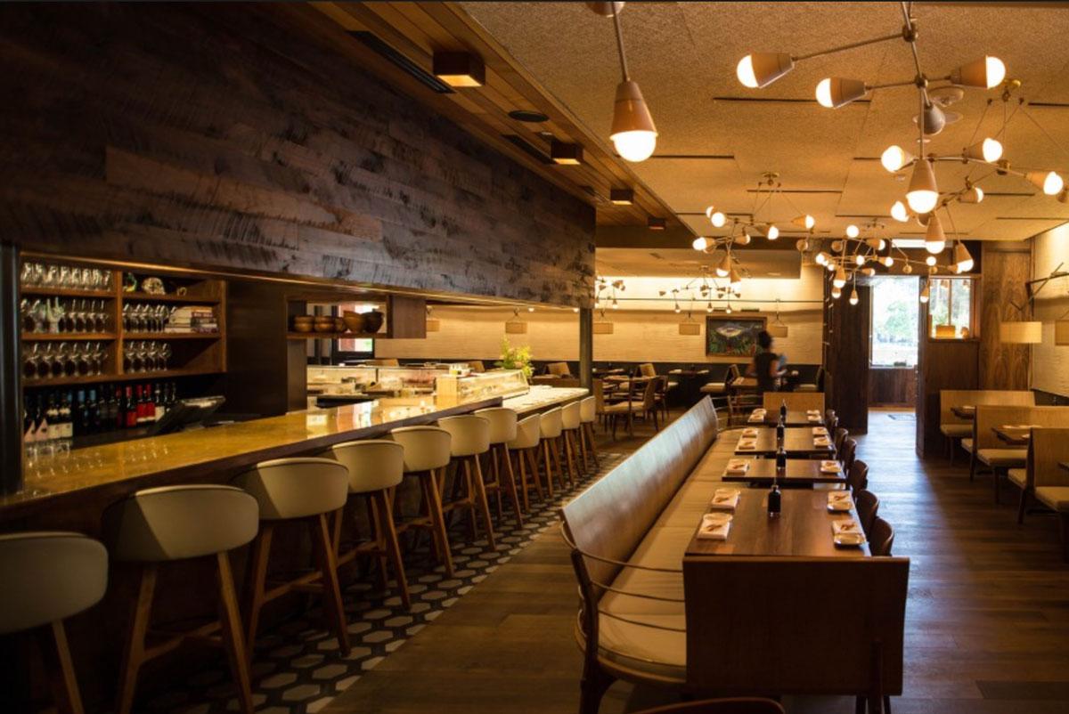 Best Restaurant Contractor in US