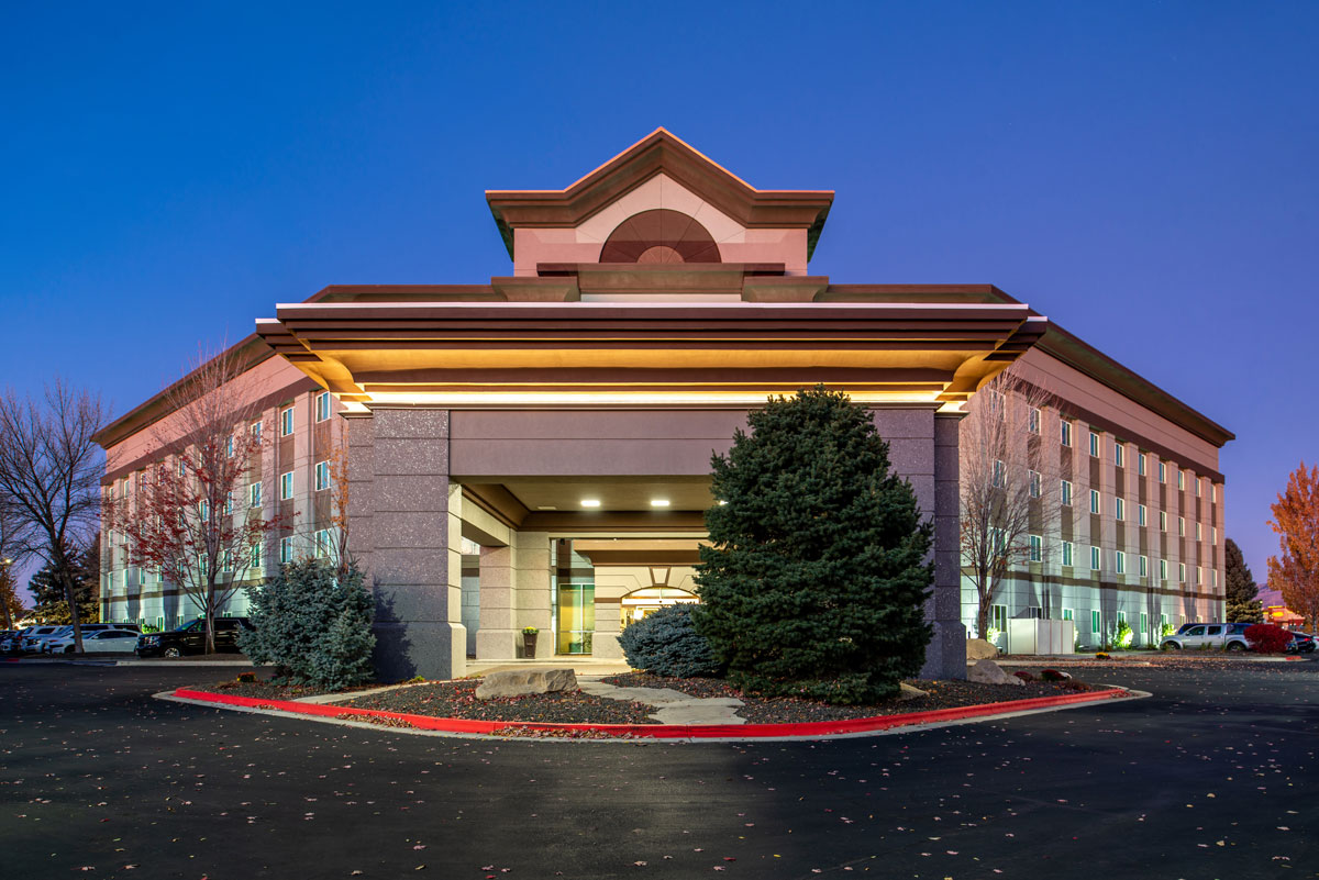 Hampton Inn Meridian / Boise, ID