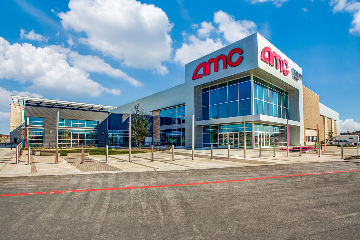 AMC Tech Ridge Opens