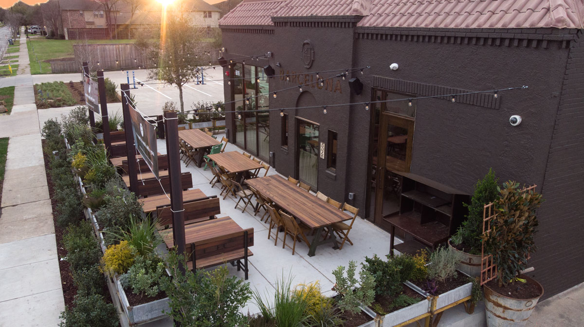 Barcelona Wine Bar expanding