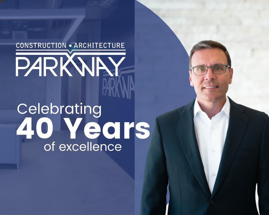 Rick Wojciechowski celebrates 40 years of excellence