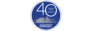 Parkway Celebrates 40 Years of Excellence
