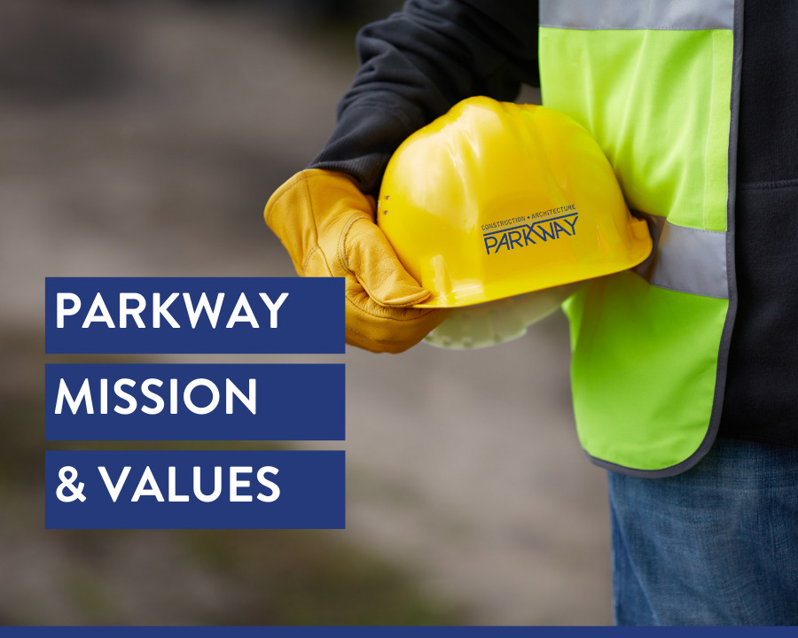Reflecting on the Parkway Mission and Values Statement